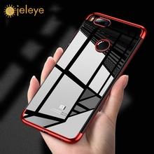 Silicone Case For Xiaomi Mi8 Lite Cases Mi 8 SE Pocophone F1 Mi A2 Lite Redmi Note 6 Pro 5 Plus 5A Prime 4x S2 5A 6A 4 Cover