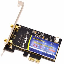 Wireless WiFi Adapter WLAN Card