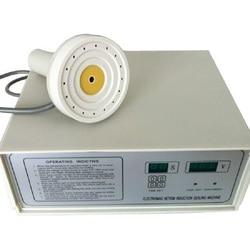 portable high speed plastic honey bottle induction sealing machine