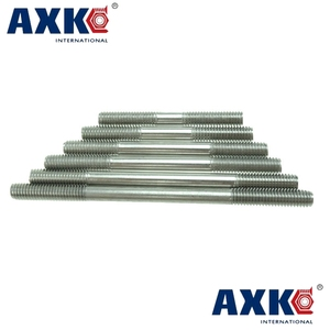 GB901 304 Stainless double end