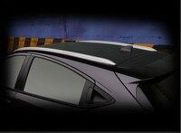 Автомобиль Высокое качество Алюминий багажник железнодорожных бар багаж камера бар для Honda Vezel вариабельности сердечного ритма HR V кроссове
