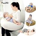 Младенческой стул площадку многофункциональный ребенка кормящим pad мягкий диван стул стул подушки сосания мумия подушка для беременных женщин