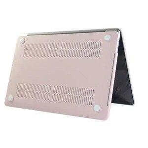 Image 3 - Laptop Dành Cho Apple MacBook Air Pro Retina 11 12 13 15 16 Dành Cho Mới Mac Book Air 13.3 pro 13.3 15.4 Inch + Tặng Bàn Phím