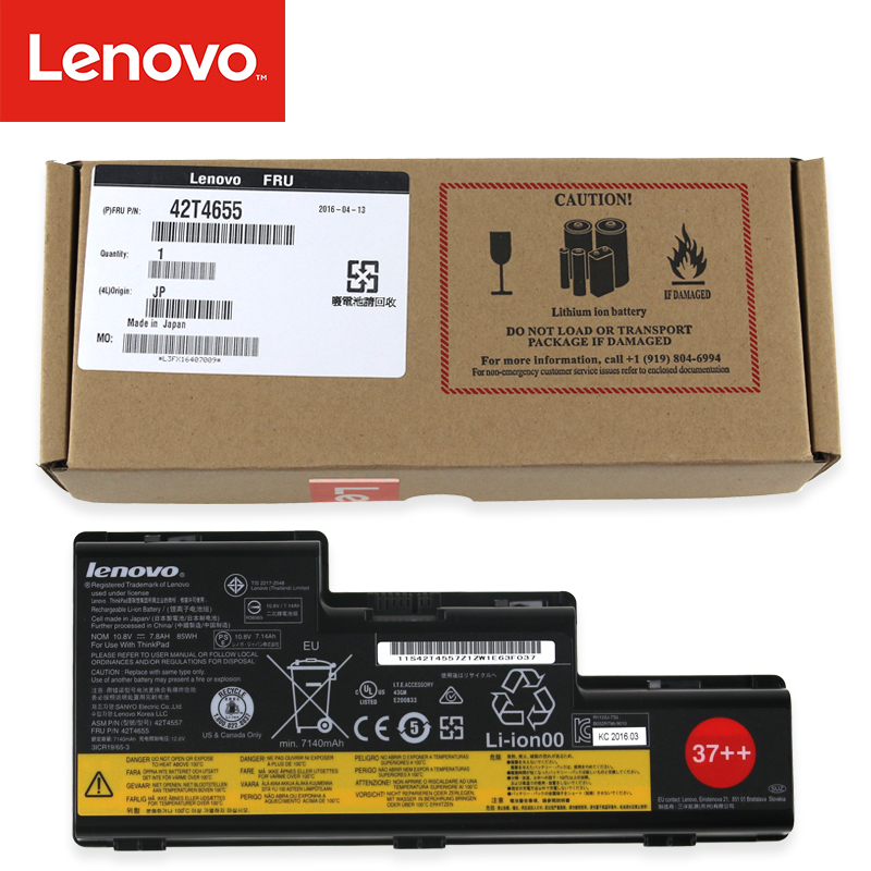 Original Laptop battery For Lenovo Thinkpad W700ds W700 W701 42T4557 42T4556 42T4655Original Laptop battery For Lenovo Thinkpad W700ds W700 W701 42T4557 42T4556 42T4655