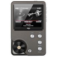 AIGO MP3 105 HIFI Loseless Player Mini Portable Sport MP3 with TFT Screen WM8965 Mini Hi res Flac DSD EQ adjustable USB