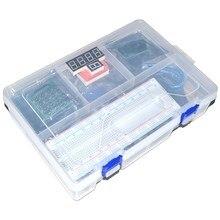 Новые RFID starter kit UNO R3 обновленная версия Learning Suite с розничной коробке