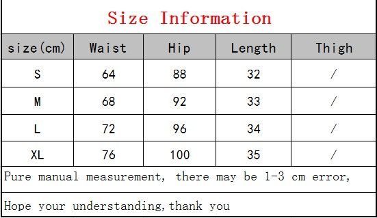 Summer Shorts For Women 2019 High Waist Casual Wide Leg Shorts Loose OL work Wear Solid Shorts 1