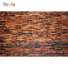 Yeele Wallpaper Photozone Red Brick Wall Pastoral Photography Backdrops Personalized Photographic Backgrounds For Photo Studio