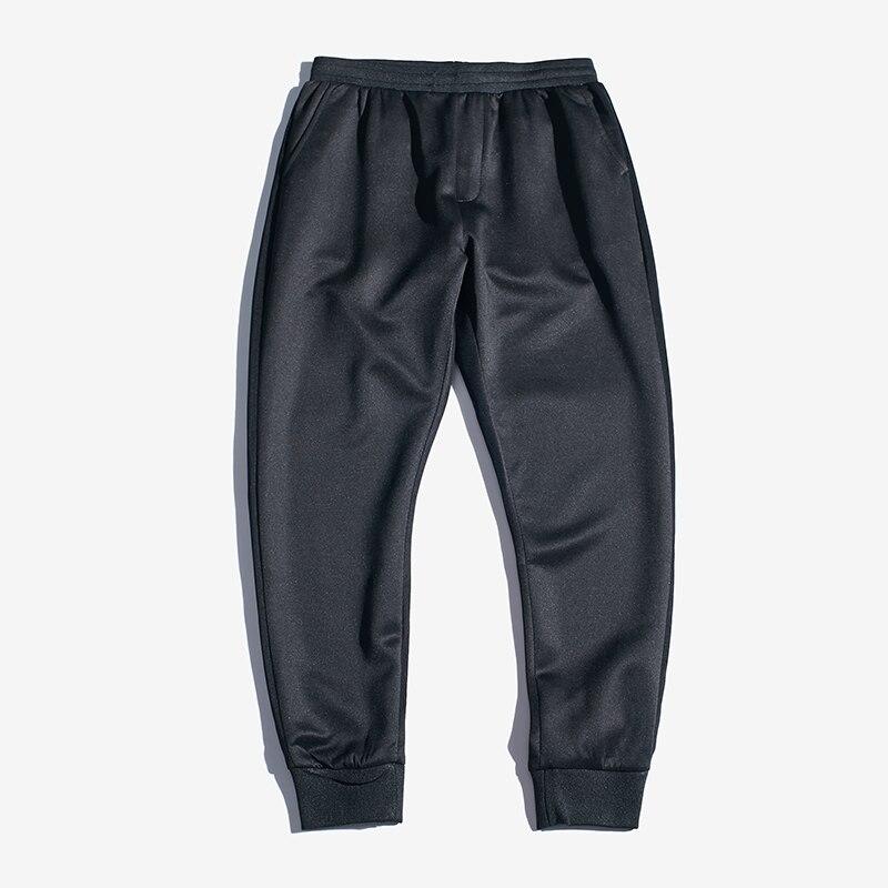 Hombres De Carga Pantalones Basculador Sweat Moda Pantalones Largos  Pantalones Casuales Para Hombre Pantalones De Vestir pantalones de Chándal  de algodón ... 6dab0689539