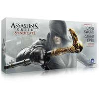 Assassin creed Aksiyon Figürleri Silah Syndicate Kamışı Kılıç Anime Oyunu Model Oyuncaklar 1 1 için Korsan Gizli Blade Cosplay oyuncak