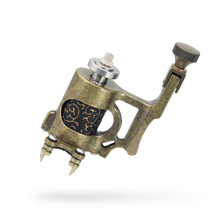 Newest High Quality Rotary Tattoo Machine For Liner and Shader Assorted Tattoo Motor Gun Kits Free Shipping For Tattoo Artists hot sales new bishop rotary tattoo machine for shader and liner black high quality fashion tattoo machine free shipping