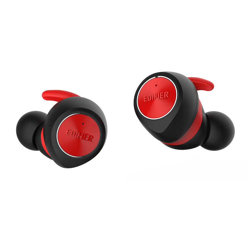 Edifier/EDIFIER TWS3 prawda bezprzewodowe zestaw słuchawkowy bluetooth mini sport wodoodporny otrzymać telefon zwrotny od słuchawki douszne w magazynie