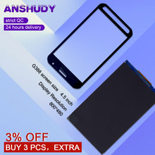 online store dc720 7151d Popular Samsung G388f Galaxy Xcover 3 Display-Buy Cheap Samsung ...