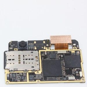 Image 5 - Oudini placa base para Huawei P9 EVA L09, 3GB RAM, 32GB ROM y cámara, Original, libre, 100%