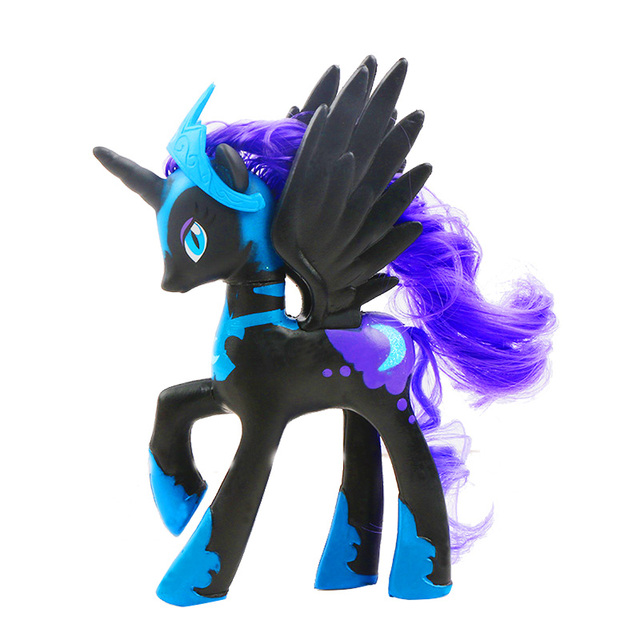 My Little Pony Toys Model Dolls