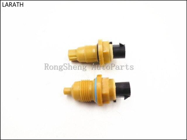 US $12 99  LARATH For A604 40TE 41TE 41TES Transmission MOPAR Input Output  Speed Sensor Kit SET 2 PCS 04800879 04800878-in Crankshaft/Camshafts