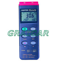 Big discount Digital Thermometer CENTER-306 ,Free shipping
