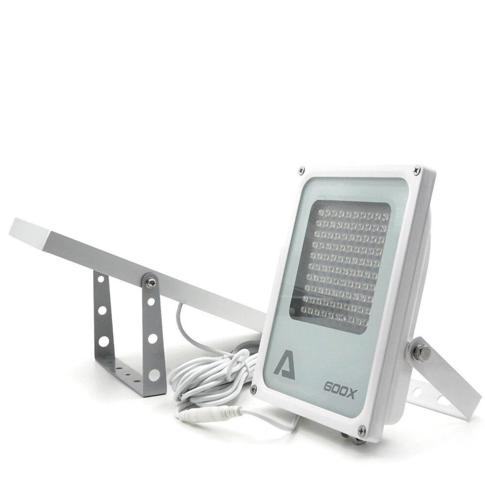 Image 4 - Alpha 600X 100 LED 100 750lm 3 Power Modes Solar Powered Outdoor Flood Light Solar LED Lamp for Garden-in Solar Lamps from Lights & Lighting