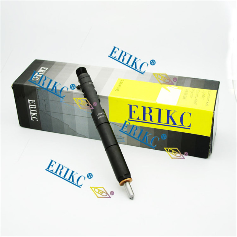 Injecteur Diesel ERIKC EJBR04601D EJBR02601Z buse d'inyecteur à rampe commune EJBR03401D EJBR04701D EJBR04501D pour Delphi SSANGYONG