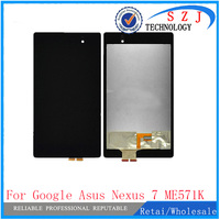 New 7 Inch For Asus Google Nexus 7 FHD 2nd 2013 ME571K ME571KL Digitizer Touch Screen