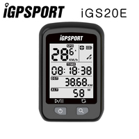 IGPSPORT GPS Bike Computer Waterproof IPX6 Wireless Speedometer Bicycle Digital Stopwatch Cycling Speedometer Sports Computer
