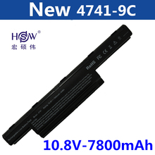 Laptop Battery 3ICR19/66-2 934T2078F AS10D AS10D31 AS10D3E AS10D41 AS10D51 AS10D61 AS10D71 AS10D73 AS10D75 BT.00603.111 For Acer стоимость