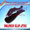 Dolphin Clip Universal JTAG Edition (30 in 1 JIGs)for RIFF BOX/ORT BOX/Medusa Box