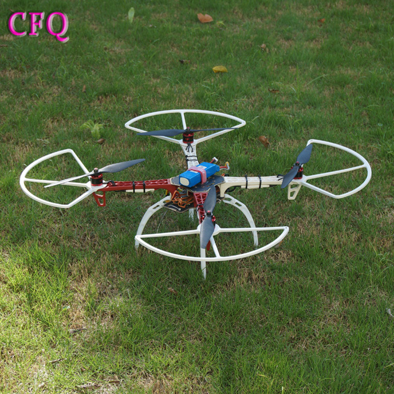 Last Quadcopter Protector Kit