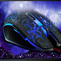 mouse for computer Built-weight iron, feel comfortable, mobile and stability mouse sem fio Snow