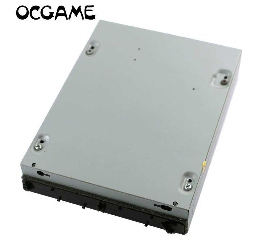 OCGAME For XBOX 360 SLIM LITEON DG-16D4S FW 9504 DVD DRIVE WITH UNLOCKED PCB BOARD