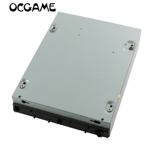 OCGAME For XBOX 360 SLIM LITEON DG 16D4S FW 9504 DVD DRIVE WITH UNLOCKED PCB BOARD