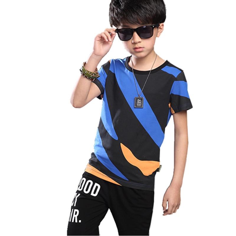 Conjunto de ropa para niños pequeños Casual Sport Traje de niños - Ropa de ninos