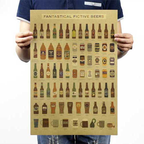 an essay on history of beer They have 4 flagship & 8 specialty beers on tap  history tradition these are  the first words that you will see on  the name of the brewery was inspired by  signposts in a strange land, an essay collection by walker percy,.
