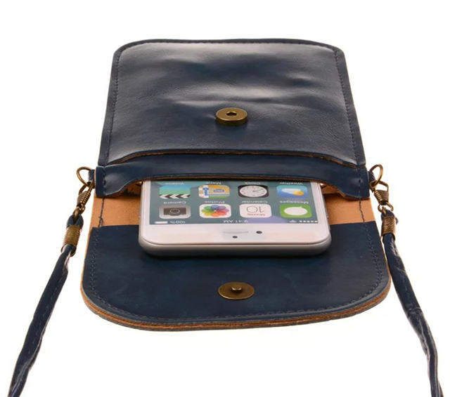 Lady Shoulder Belt Touch Screen Synthetic Leather Mobile Phone Pouch Case For HTC One X9/X10/E9s/E9+/M9+/M9 Plus,Bluboo Maya
