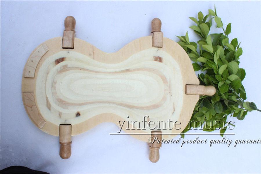 New Violin Tools Wooden Salver Violin Cradle Carving Repair Violin High Quality ,Violin Accessory PartsNew Violin Tools Wooden Salver Violin Cradle Carving Repair Violin High Quality ,Violin Accessory Parts
