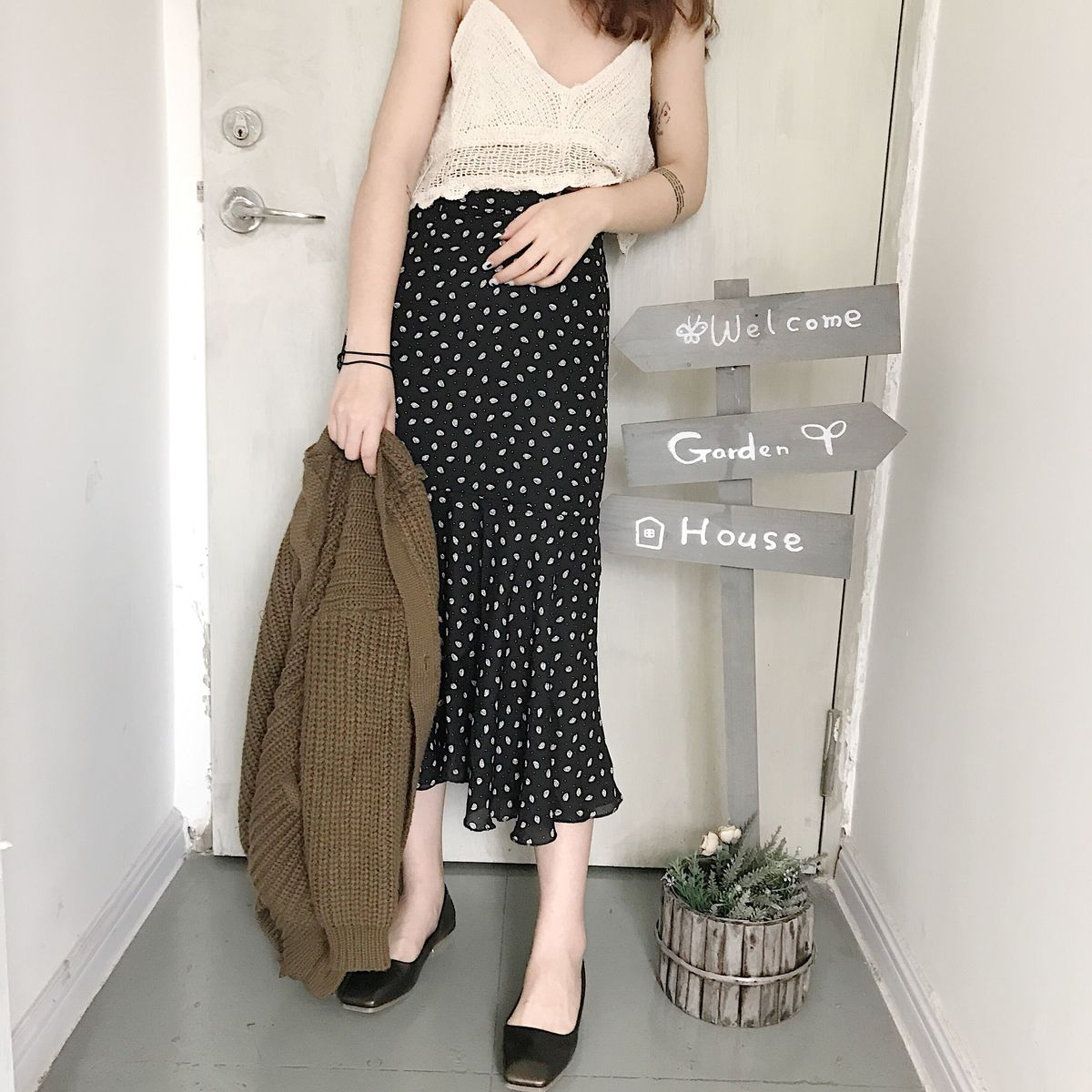 High Quality Long Fitted Skirts Promotion-Shop for High Quality ...