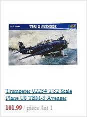 Trumpeter 02234 1//32 TBM-3 Avenger