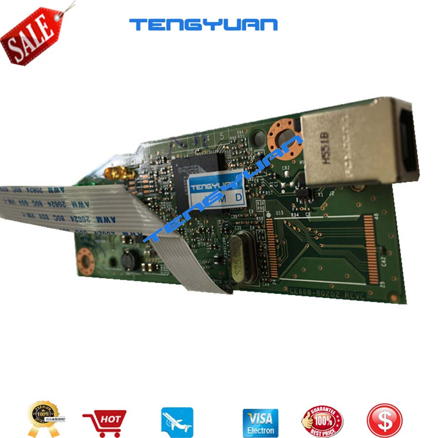 Cheap product hp p1102 formatter board in Shopping World