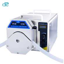 Servo Motor Dosing Peristaltic Pump For Sauce Liquid Dispensing стоимость