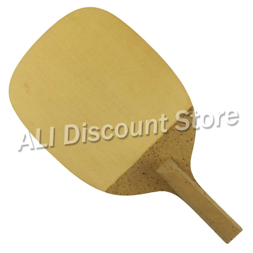 KTL J-H Table Tennis  PingPong Blade Japanese penholdKTL J-H Table Tennis  PingPong Blade Japanese penhold