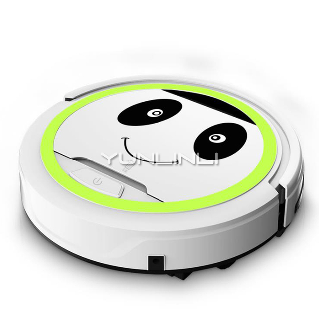 Intelligent Vacuum Cleaner Smart Robotic Home Dust Sweeping Robot Household Cleaning Machine K53