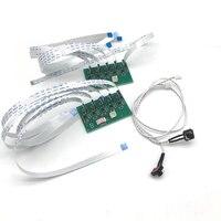 einkshop 4880 Chip Decoder For Epson Stylus Pro 4800 4880 7800 9800 7880 9880 Printer Decoder Board