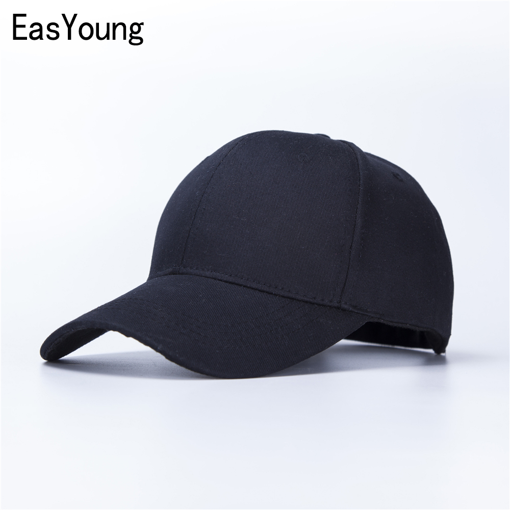 Women men Baseball Cap Casual Solid Adjustable Summer Snapback hats for men baseball cap Blank white caps black hat hip hop caps hat 2016 men women strapback snapback baseball cap adjustable hat black white pink color one size