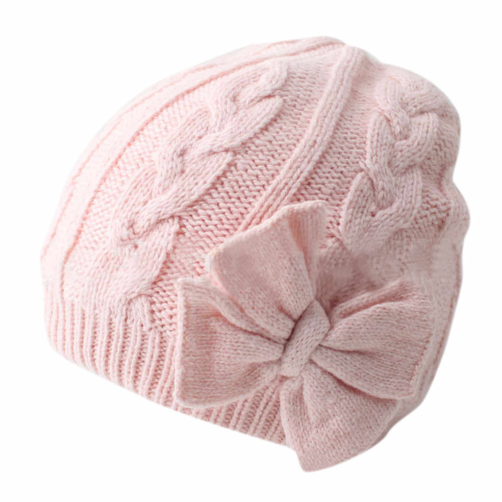 074084a66 Detail Feedback Questions about Cute Baby Girls Beanie Hat Cotton ...