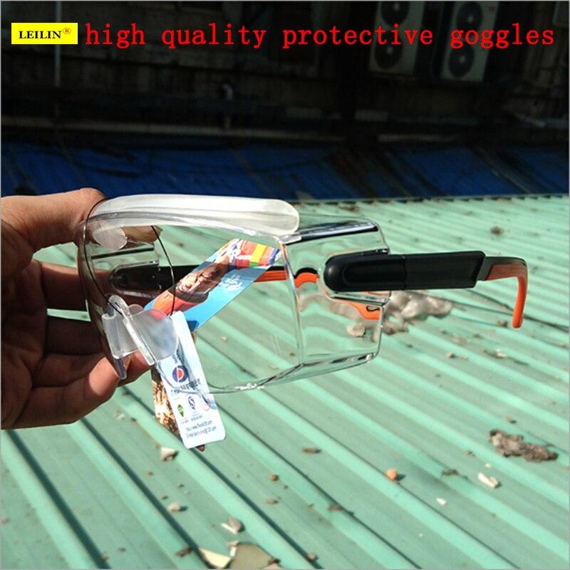 TF36 high quality protection glasses Anti-shock Anti-fog Anti-scratch protective goggles movement Ride labor laboratory goggles недорго, оригинальная цена