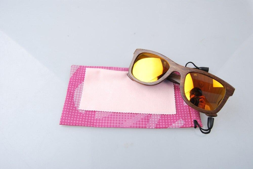 8c88a39812 Venta caliente de la manera polarizadas gafas de sol de madera disponibles  bambú gafas de sol de madera