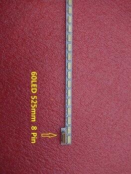 Новый 60 светодиодный 525 мм светодиодный подсветка полосы для LG 42LS570T 42LS570S 42LS575S T420HVN01.0 42 дюймов 7030PKG 60ea 74.42T23.001-2-DS1