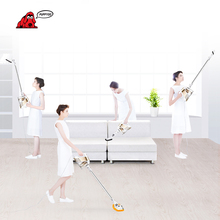 PUPPYOO Low Noise Home Portable Handheld Vacuum Cleaner