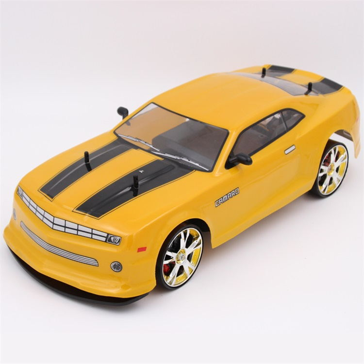 RC Car Brand New 2.4G 1:10 Drift Racing Car High Speed Champion Car Remote Control Vehicle Model Electric Children Hobby Toys