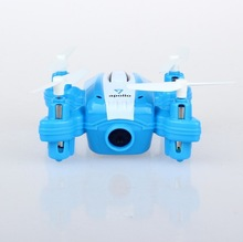 FSWB Quadcopter Drone Mini